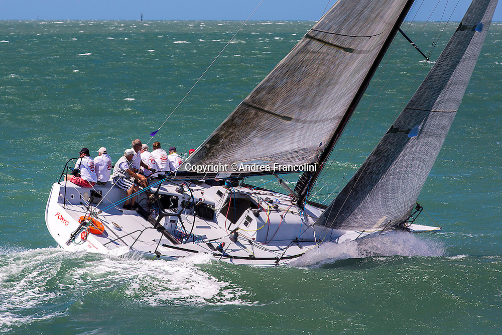 Sealink Magnetic Island Race week 2016<br /> 5/9/2016<br /> ph. Andrea Francolini<br /> PONYO