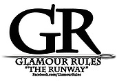 Glamour Rules - The Runway