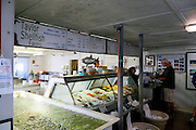 Taylor Shellfish Samish Farm Store, San Juan Islands, Puget Sound, Washington State