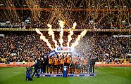 Wolverhampton Wanderers v Sheffield Wednesday - 28 April 2018