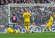Aston Villa v Liverpool - FA Cup S/F - 19/04/2015