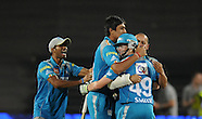 IPL 2012 Match 16 Pune Warriors India v Chennai Super Kings