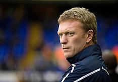 081130 Tottenham v Everton
