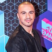 NLD/Rotterdam/20161106 - MTV EMA's 2016, Fais