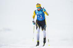 Norwegian Championship - Skiing - 06 April 2018
