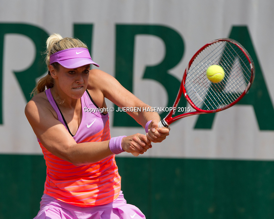 Sabine Lisicki (GER)<br /> <br /> Tennis - French Open 2015 - Grand Slam ITF / ATP / WTA -  Roland Garros - Paris -  - France  - 27 May 2015.