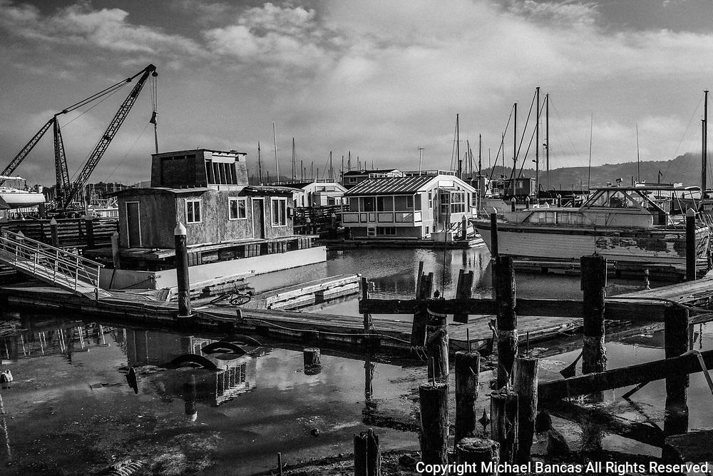 Safe Harbor in Sausalito