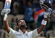 Cricket - India v New Zealand 2T D3 Bangalore