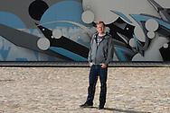 DAIM, Graffiti-art