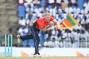 Ben Stokes during the One Day International match between Sri Lanka and England at Pallekele International Cricket Stadium, Pallekele, Sri Lanka on 20 October 2018.
