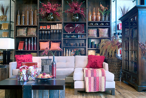 Z Gallerie, Affordable Home, Decor U0026 Stylish, Chic, Furniture, Retail Store