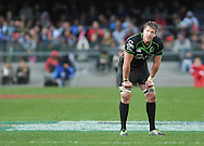 CAPE TOWN, SOUTH AFRICA - Saturday 11 July 2015, Bakkies Botha of the WorldXV during the rugby test match between South Africa (Springboks) and the Word XV at Newlands Rugby stadium.<br /> Photo by Luigi Bennett / ImageSA