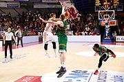 De Nicolao Andrea<br /> Umana Reyer Venezia vs Banvit<br /> FIBA Basketball Champions League 2017/2018<br /> Venezia,  10/10/2017<br /> Foto Ciamillo-Castoria/A. Gilardi