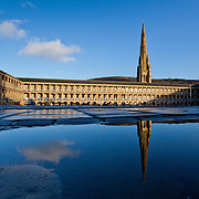Piece Hall Halifax