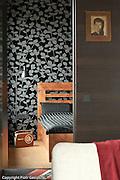 Interior of private home apartament in Poland private apartament home in poland Photography of Modern contemporary apartment interior in Warsaw Poland