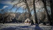 2016 Hideout Winter