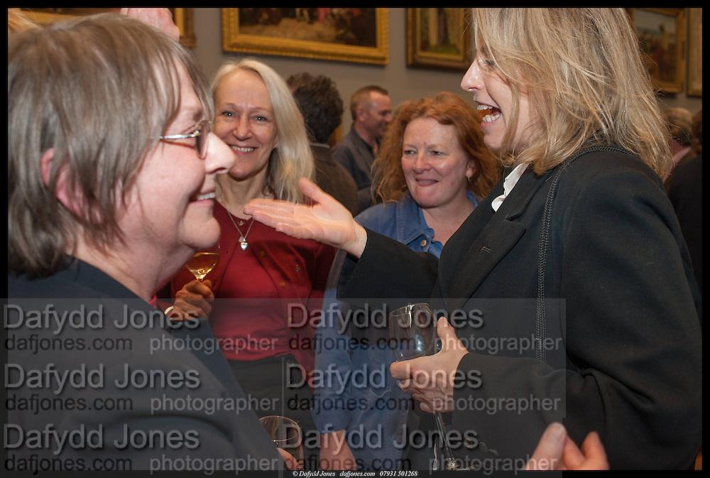 PHYLLIDA BARLOW;JUDITH GODDARD; RACHEL WHITEREAD;  CATHY DE MONCHAUX;  , Tate Britain Commission 2014: Phyllida Barlow, Tate Britain. Millbank. London. 31 March 2014.