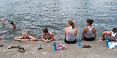 20170617/18 Women's Henley Regatta, Henley, Engand. UK