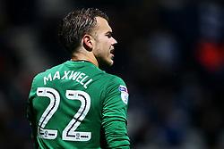 Preston North End's Chris Maxwell - Mandatory by-line: Matt McNulty/JMP - 12/09/2017 - FOOTBALL - Deepdale Stadium - Preston, England - Preston North End v Cardiff City - SkyBet Championship
