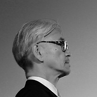 2017TOKYO, Ryuchi Sakamoto film music composer, famous for create the music of Merry Christmas doctor Lawrence, he is also known for spreading antinuclear activism, antibase and peaceful statements in Japan.Pierre Boutier