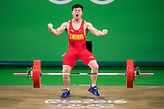 Mens Weightlifting 080816