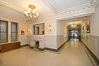 Lobby at 314 West 100th St