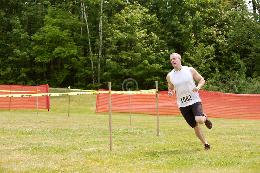 Pineland Trail Races