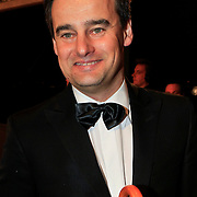 NLD/Katwijk/20101030 - Inloop premiere musical Soldaat van Oranje, Wilfred Genee