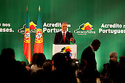 Portuguese President Anibal Cavaco Silva won the  Re-Election for a second term mandate, Lisbon, Portugal.