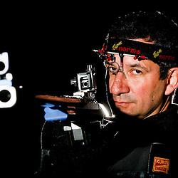 20071110: SLO, Shooting - Rajmond Debevec
