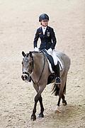 Johanna Kullmann - Champ of Class<br /> CDI Lier 2019<br /> © DigiShots