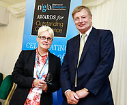 NGA Outstanding Acheivement Awards Westminster