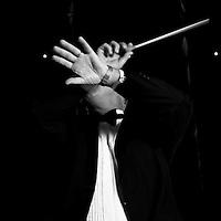 John Moore, Director of Music at Shrewsbury UK, Conducting at Shrewsbury Bangkok