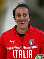 International Women's Friendly Matchs 2019 / <br /> Womens's Cyprus Cup Tournament 2019 - <br /> Korea DPR v Italy 3-3 aet ( GSZ Stadium - Larnaca,Cyprus ) - <br /> Rosalia Pipitone of Italy
