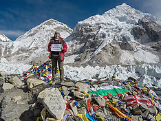 4. Everest Base Camp to Lukla