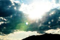 Sparkly Colorado