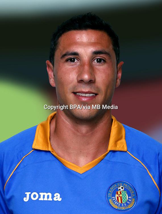 Roberto Lago ( Getafe CF )