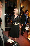 DONNA AIR, Launch of the GQ Style Leisure issue and the Presentation of the Spring Summer 2006 collection. Prada. Old Bond St. 30 March 2006. ONE TIME USE ONLY - DO NOT ARCHIVE  © Copyright Photograph by Dafydd Jones 66 Stockwell Park Rd. London SW9 0DA Tel 020 7733 0108 www.dafjones.com
