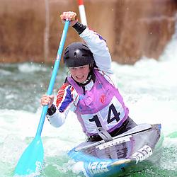 2013 Canoe Slalom World Cup Series | Cardiff | 22 June 2013