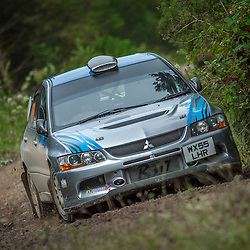 CORK FOREST RALLY 2015