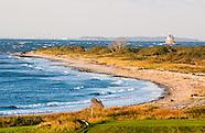 Stock - Fishers Island