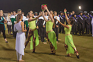 Central Cabarrus Cavalcade of Bands 2013