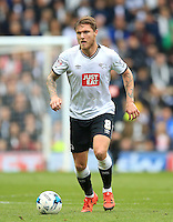 Derby County's Jeff Hendrick
