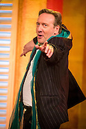 Neil Dudgeon / The Alan Titchmarsh Show Live on ITV   29-01-2014.<br />