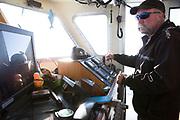 Kapten Nik Ranta i Seward, Alaska<br /> <br /> Photographer: Christina Sjogren<br /> <br /> Copyright 2018, All Rights Reserved