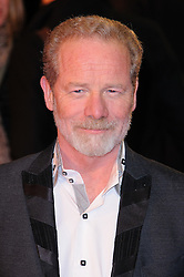Peter Mullan attends the UK premiere of War Horse at Odeon Leicester Square, London, Sunday January 8, 2012. Photo By i-Images..