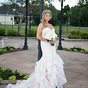 Bridal Samples