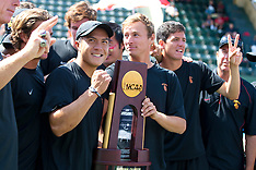 20110524 - USC vs Virginia (NCAA Tennis)
