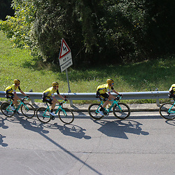 12-10-2019: Cycling: Il Lombardia: Como<br />