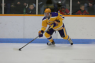 MIH: University of Wisconsin-Stevens Point vs. Adrian College (02-05-16)